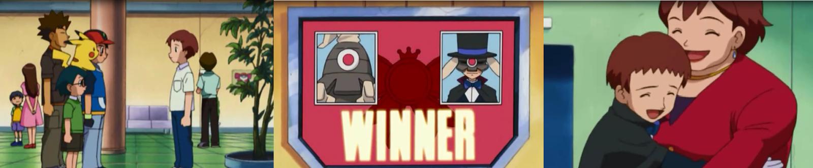 Pokemon Capitulo 22 Temporada 7 El Deseo Es El Límite
