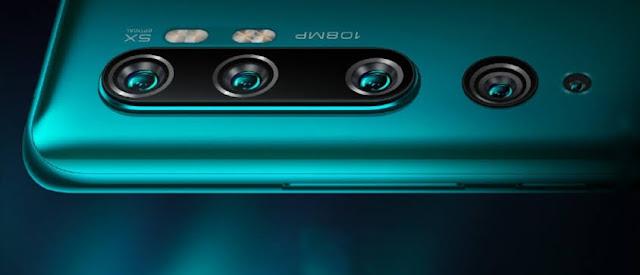 Xiaomi Mi CC9 Pro - 108 MP Penta Camera, Specs, Release Date