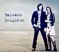 Balsamo Deighton Unfolding