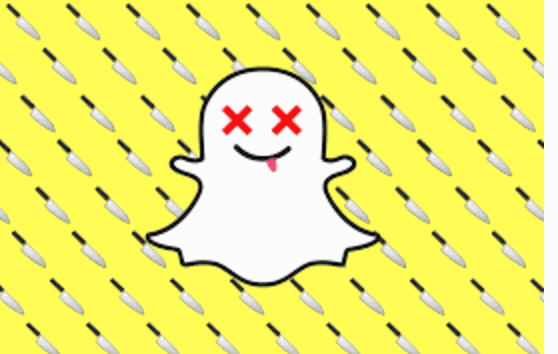 snapchat, evil, spying, filter