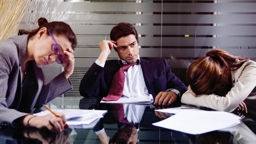 Nguyên nhân các chương trình đào tạo nhân viên không thành công