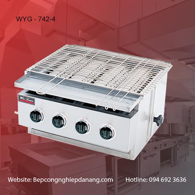 WYG - 742-4