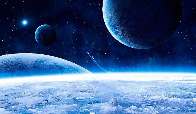 kozmos belgeseli