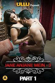 Charmsukh (Jane Anjane Mein 3) Part 1 2021 Hindi ULLU Originals Web Series 1080p HDRip 580MB Download