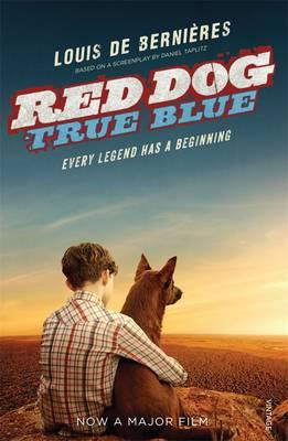 Download Free Red Dog True Blue by Louis de Bernieres Book PDF