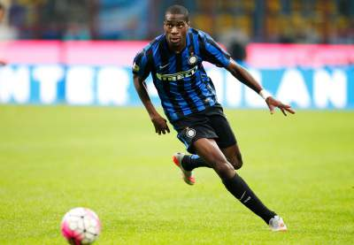 Prostitutes used to entice clubs to buy Kondogbia