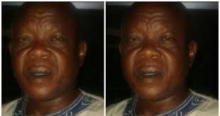 Alfred Rotimi Popoola dead