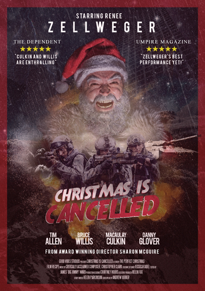 WHAT'S THE PERFECT CHRISTMAS MOVIE AND SONG? - Comic Book and Movie Reviews