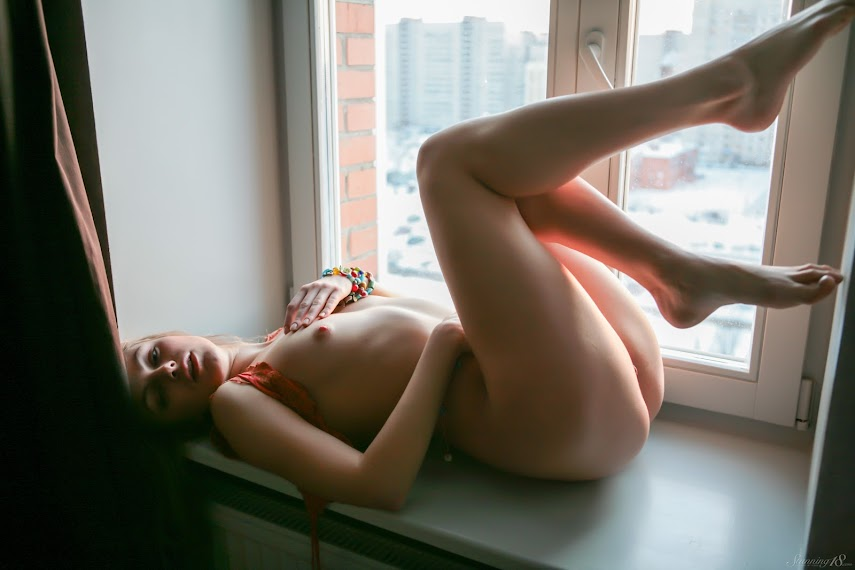 [Stunning18] Magdalone R - Sunset Rays