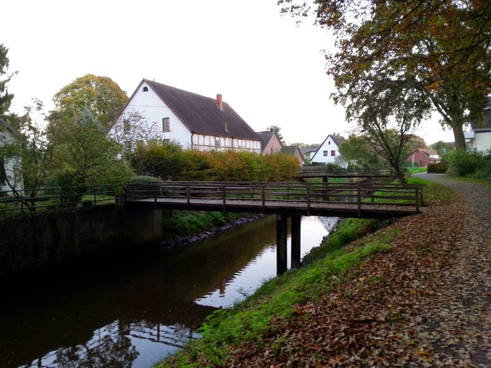 Lilienthal, Niedersachsen