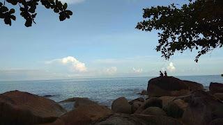 Pantai Temajo Sambas 4