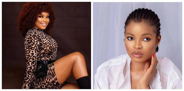 I was ashamed of the name my parents gave me – Angelina Idoko Jerina reveals