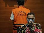 KPK menetapkan YRC atas dugaan korupsi pengadaan tanah di Munjul, DKI Jakarta