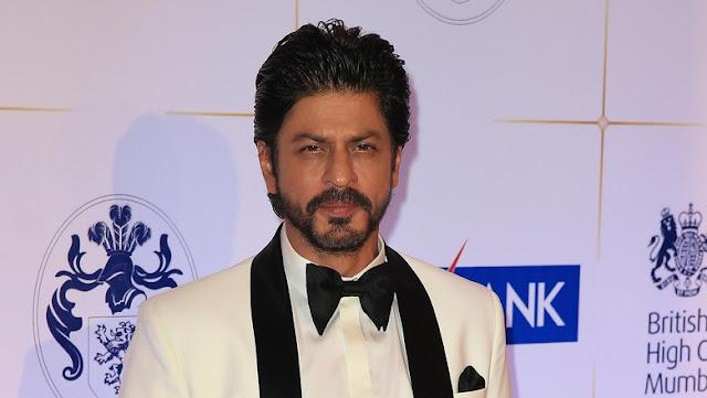 Kehidupan Seperti Raja, Shahrukh Khan Punya Kavling di Bulan
