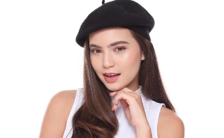 Fakta Karen Nijsen Model Cantik yang Dekat dengan Gading Marten