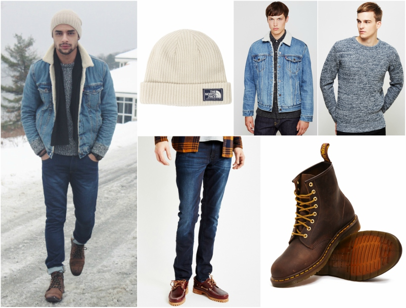 5021743cd84 Winter Wardrobe Essentials For Men