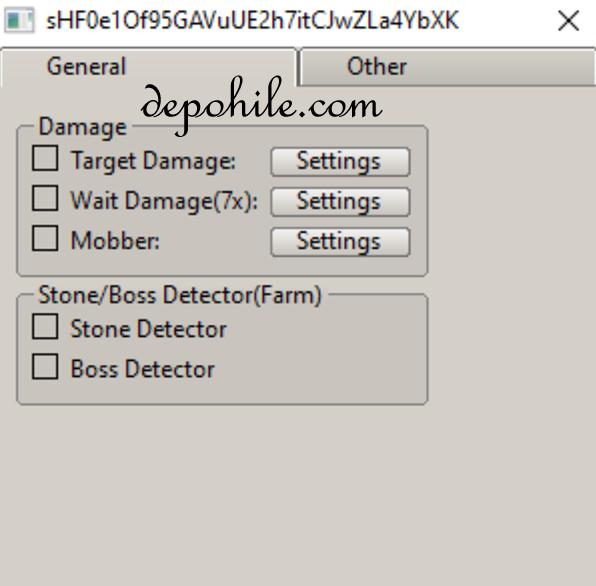 Metin2 W2Bot Damage, Wallhack Hilesi İndir Gameforge 2020