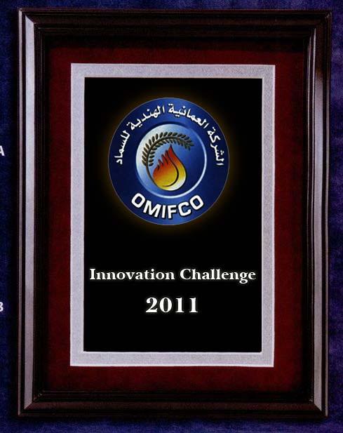 GL: OMIFCO,innovation,challenge,wood,award