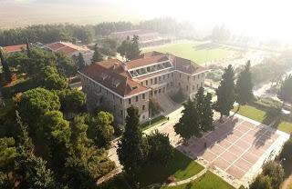 Δωρεάν φοίτηση στην Αμερικανική Γεωργική Σχολή για έναν μαθητή ή μία μαθήτρια του Δήμου Αριστοτέλη