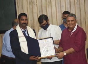 Punjab Gov. signed MoU with AMCHAM India