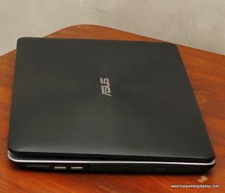 Jual Laptop Asus X455L Intel Core i3 Bekas di Banyuwangi