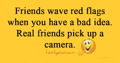 jokes on friends