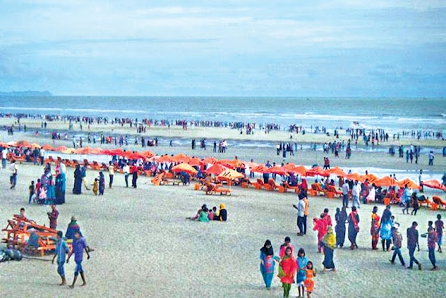 Cox's Bazar Travel Skills and some essential tips.