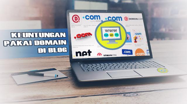 Keuntungan Menggunakan Domain Premium untuk Blog
