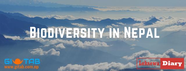 The Main Threats to Nepal's Biodiversity