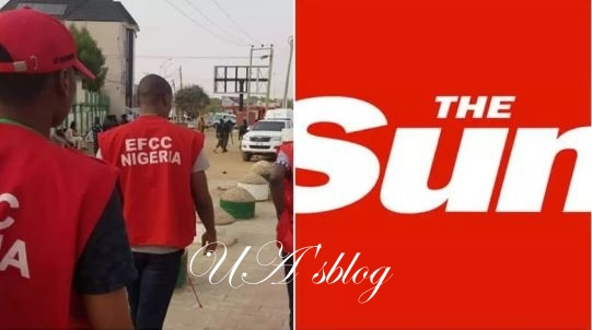 Sun Newspaper vs EFCC: Abia Vendors Cry Out, Says Thousands To Lose Jobs