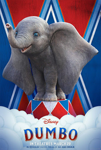 Dumbo (BRRip 720p Dual Latino / Ingles) (2019)
