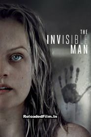 The Invisible Man (2020) Full Movie Download in Hindi