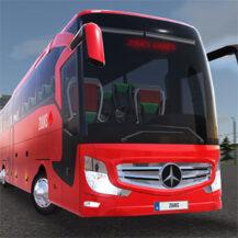 تنزيل لعبة Bus Simulator : Ultimate للأندرويد
