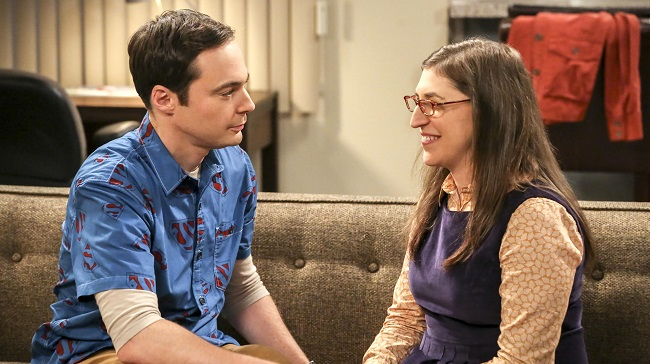 The Big Bang Theory/Warner Bros/Reprodução