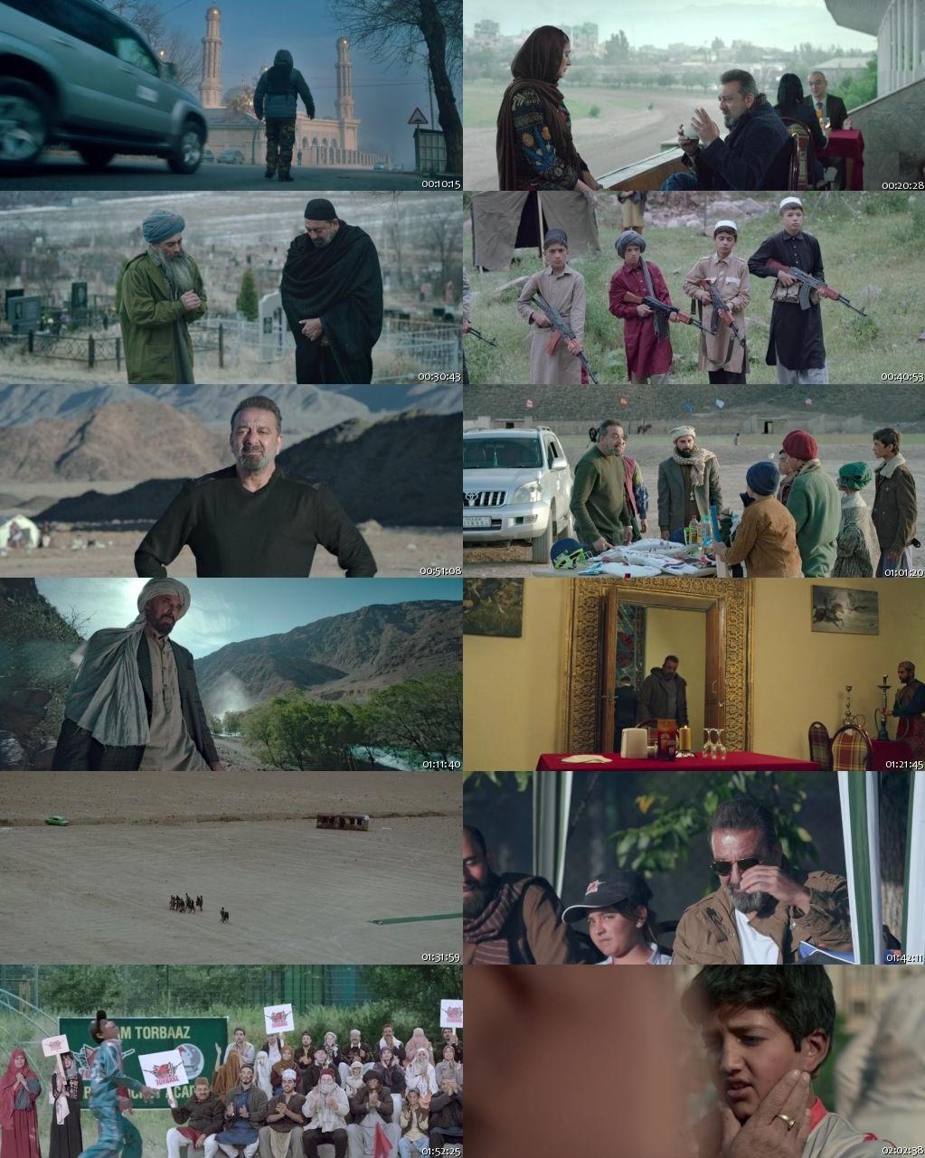 Torbaaz 2020 Full Hindi Movie Online Watch HDRip 720p Dual Audio