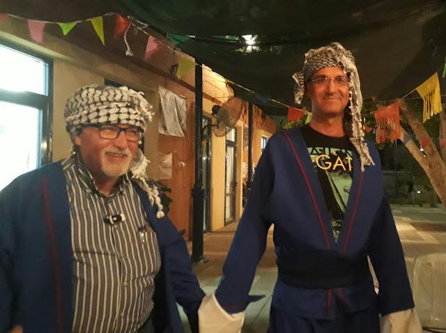 ריקודים בסגנון כורדיסטאן