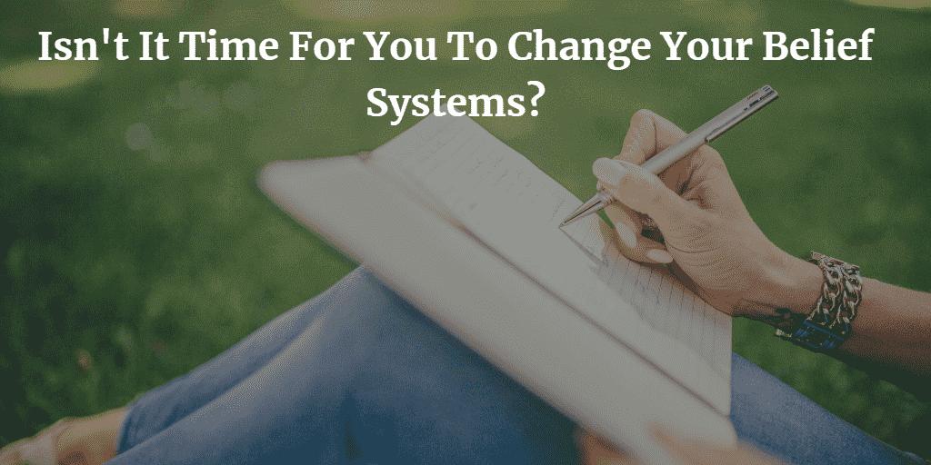 beliefs, belief systems, success