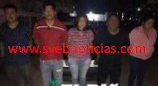 Caen 9 sicarios integrantes del Grupo 35-Z en Tuxpan Veracruz