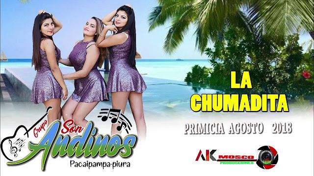 Son Andinos - La Chumadita