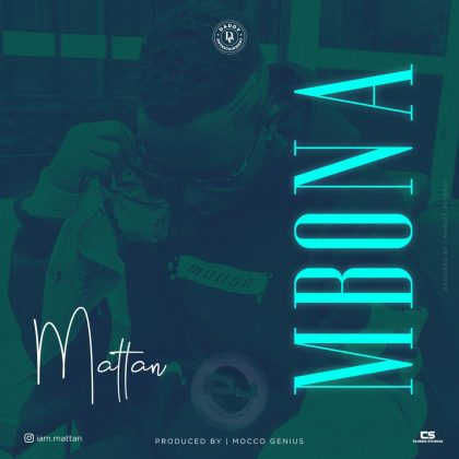 Download Audio | Mattan - Mbona