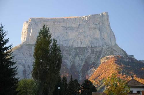 SITIO TURÍSTICO ESPECTACULAR E INOLVIDABLE, Chichilianne, Ródano Alpes, Francia 2