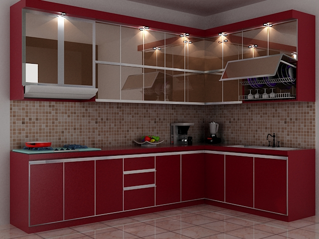 Jasa Kitchen Set Boyolali Solo Interior 08812941957 Interior