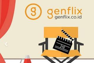 genflix situs Download film Indonesia terbaru