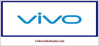 Lowongan Kerja Promotor VIVO Sukabumi Terbaru