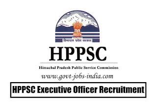 HPPSC Executive Officer Recruitment