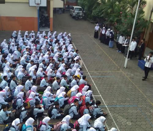 PPDB Kota Bandung 2018 Jenjang SMP