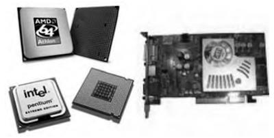 Perangkat Keras (Hardware) untuk Akses Internet