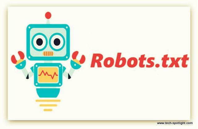 شرح ملف robots.text بالتفصيل