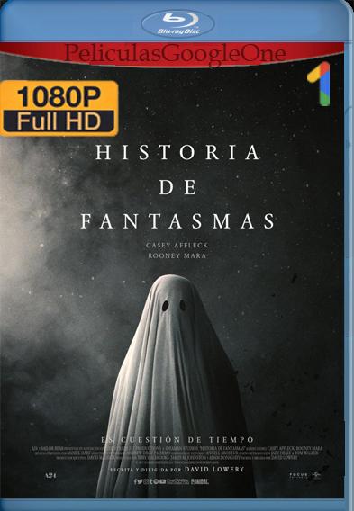 Historia de fantasmas [2017] [1080p BRrip] [Latino-Inglés] – StationTv