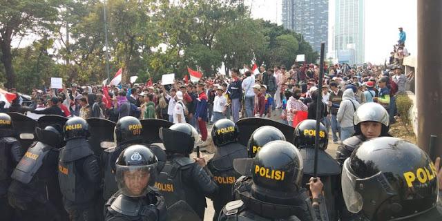 Jokowi Saja tak Tahu Isi RUU KPK
